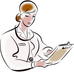 deklaracja do pielęgniarki POZ w przychodni Medicenter na Mokotowie