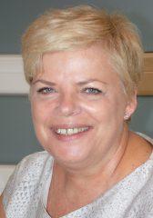 dr Romana Łobanowska jest pulmonologiem w Medicenter w Warszawie