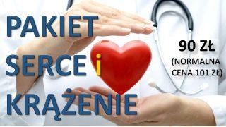 Pakiety laboratoryjne w Medicenter - oferta